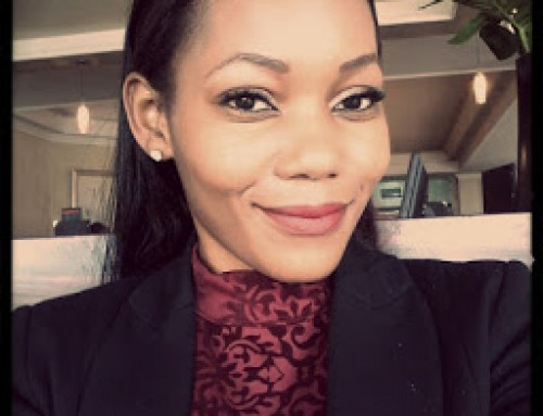 Keabetswe Koorapetse #Botswana Poised To Become A Leading Financial Planner