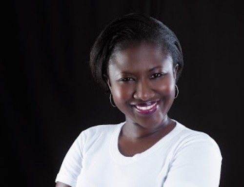PAW Yasmine Fofana  – Promoting Female Leadership in Cote d'Ivoire- PAW 10: 10 Interview Series